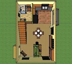 400 Sq Ft Apartment Floor Plan 174 Best Studio Plans Images On Pinterest Architecture Small