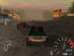 car race game for pc free download full version offroad redneck racing pc review and full download old pc gaming