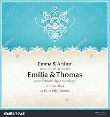 Design Patterns For Invitation Cards Impressive Wedding Invitation Design Theruntime Com