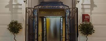Comfort Hotel Paris La Fayette Home Hotel Appia