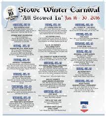 2016 vermont winter festivals activities 802cars