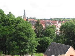 Bad Belzig Belzig Burggraben Der Burg Eisenhardt Mapio Net