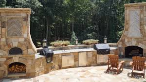 tips to build your perfect backyard kitchen