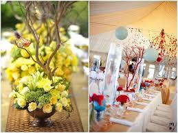 Manzanita Tree Centerpieces Manzanita Branches For Weddings