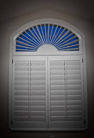shutters for round windows