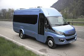 iveco daily e6 bus u0026 coach buyer
