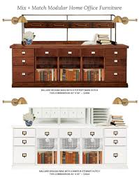Modular Home Office Desks Modular Home Office Furniture It Lovely