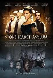 eliza graves film stonehearst asylum wikipedia