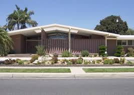 eichler or likeler u2013 iconic post and beam homes u2013 socal modern blog