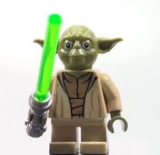 Amazon Lego Yoda Star Wars Minifigure Yoda Chronicles Clone