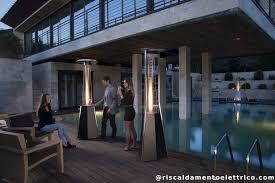 riscaldamento per capannoni riscaldamento elettrico infrarossi hotel ristoranti piscine