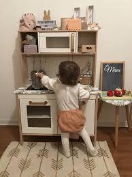 cuisine enfant moi et maman duktig la cuisine pour enfant de chez ikea