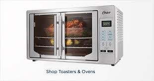 Colorful Toasters Oster Appliances Legendary Performance Designed To Last
