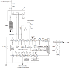 safety circuit wiring diagram diagram wiring diagrams for diy