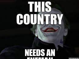 Haters Gonna Hate Meme Generator - joker weknowmemes generator