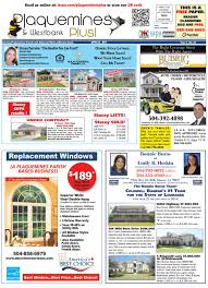 nissan altima 2005 life expectancy plaquemines westbank plus 4 13 17 by plaquemines plus issuu