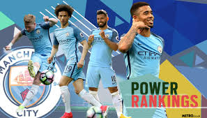 Manchester City Manchester City News Kevin De Bruyne Sergio Aguero Power