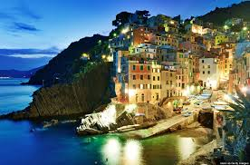 riomaggiore italy is the most beautiful place in the world right