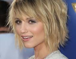 layered choppy hairstyle popular long hairstyle idea