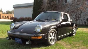 Porsche Carrera 1976 1976 Porsche 911 Targa T275 Kissimmee 2016