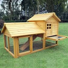 Rabbit Hutch With Detachable Run 41 Best Rabbit Hutches Images On Pinterest Guinea Pigs Large