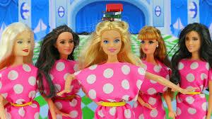 barbie princess charm mini movie blair princess