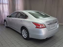nissan altima 2015 touch up paint 2015 used nissan altima 4dr sedan i4 2 5 s at north coast auto