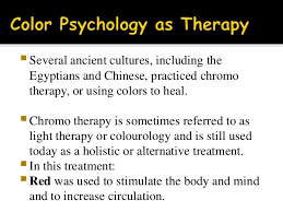 color and mood chart colours and moods psychology