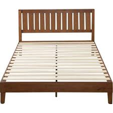 ursula metal wood platform bed u0026 reviews joss u0026 main