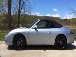 2002 porsche 911 convertible for sale 2002 porsche 911 convertible in virginia for sale used cars on