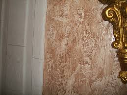 Interior Designing Ideas For Home Decorating Rustic Brown Venetian Plaster For Wall Home Decoration