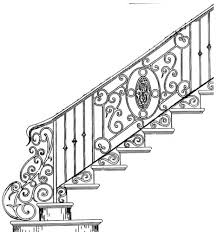 Grills Stairs Design Stair Railing Designs Isr033 Stairway 楼梯 Pinterest Railing