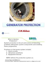download generator protection application guide docshare tips