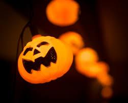 Orange Halloween String Lights Halloween It U0027s A Living Nightmare Said Mr Twix The Rock N