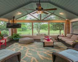 Patio Sunroom Ideas Sunroom Designs Top Sunroom Ideas Inviting Vaulted Sunroom