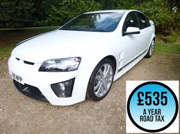used vauxhall vxr8 cars for sale motors co uk