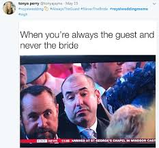 Royal Wedding Meme - best memes from the royal wedding news asiaone