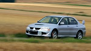mitsubishi lancer evo 3 mitubishi lancer evolution viii first drives