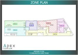 Fire Evacuation Floor Plan Apex Cad On Twitter