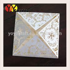 Indian Wedding Card Templates Latest Super Beautiful Handmade Indian Wedding Card Invitations