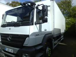 mercedes loughborough used mercedes trucks for sale in loughborough on auto trader