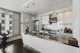 modern apartment kitchen home design ideas