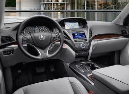 hybrid acura 2016 acura mdx hybrid united cars united cars