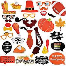 thanksgiving props thanksgiving photo booth props fall pumpkin kisses
