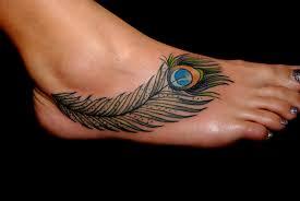 beautiful foot tattoo design for stylish women 18 womenitems com
