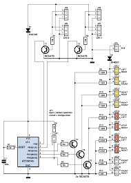 car light circuit page 2 automotive circuits next gr