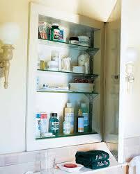 Organize Medicine Cabinet Martha U0027s Homes Her Organizing Solutions Martha Stewart