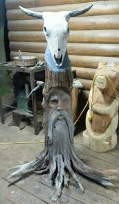 864 best carving images on carved wood tree carving