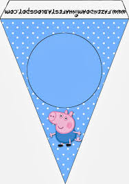 george pig clipart 39