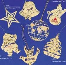 custom printed promotional com personalized christmas tree